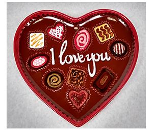 Littleton Valentine's Chocolate