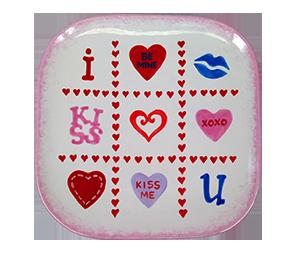 Littleton Valentine's Tic Tac Toe