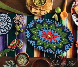 Littleton Talavera Tableware