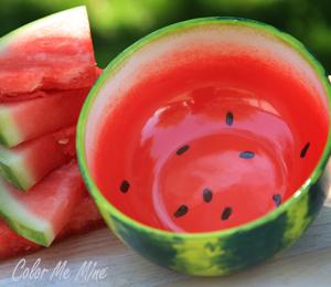 Littleton Watermelon Bowl