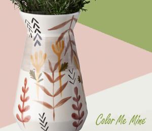 Littleton Minimalist Vase